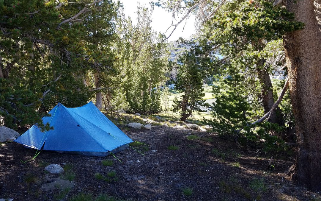Zpacks – Quite Possibly the Best Tent Ever