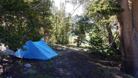 Zpacks Tent