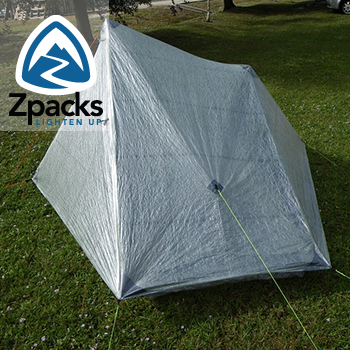 Zpacks Solplex Shelter